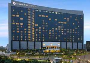 Escorts Service in Hyatt Regency